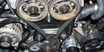 Timing Belt & Clutch Services