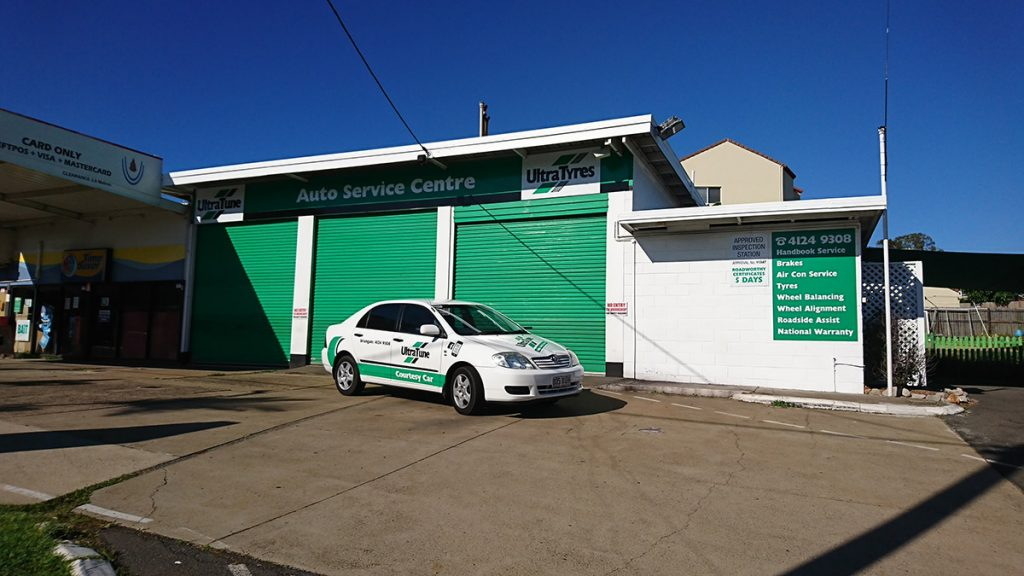 auto mechanic hervey bay