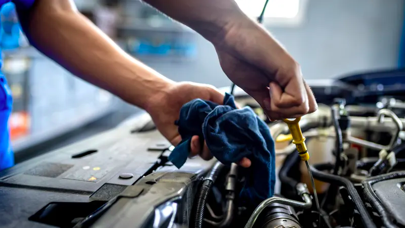 mechanic hervey bay